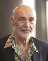 Sean Connery malato