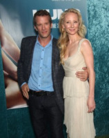 Thomas Jane, Anne Heche - Hollywood - 23-06-2010 - La HBO ha presentato la seconda stagione di Hung