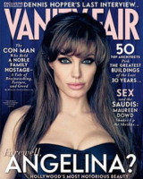 Angelina Jolie - Los Angeles - 29-06-2010 - Angelina Jolie: ''Nostra figlia Shiloh vuole essere un ragazzo''
