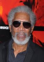 Morgan Freeman - Los Angeles - 11-10-2010 - Premio alla carriera per Morgan Freeman