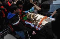 Carlo Trabona - Genova - 09-01-2011 - Strage di gelosia a Genova: Carlo Trabona, pensionato di 70 anni, ha ucciso moglie e due vicini e poi si è tolto la vita