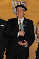 Geoffrey Rush - Los Angeles - 31-01-2011 - Geoffrey Rush apre la polemica si Il discorso del re