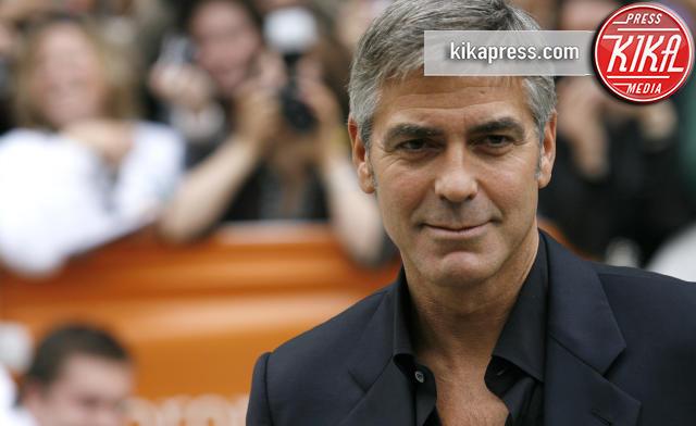George Clooney - Toronto - 28-04-2011 - Auguri George Clooney, il divo compie 58 anni