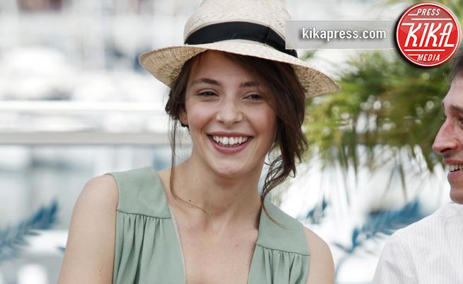 Jasmine Trinca - Cannes - 16-05-2011 - Venezia 74: Jasmine Trinca in giuria