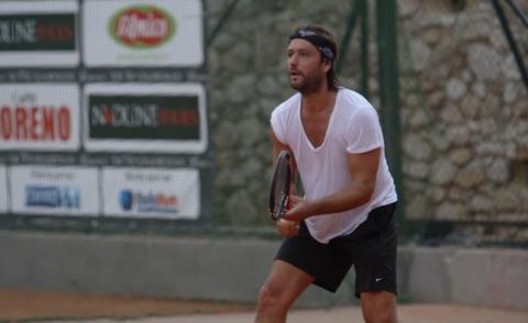 Gli us open risvegliano la passione per il tennis delle for Cabine di querce reali amano va