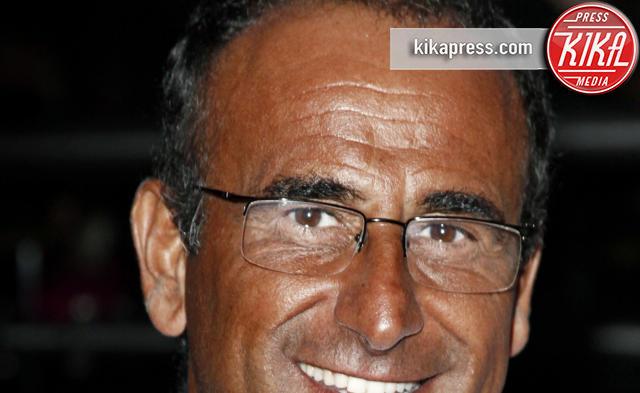 Carlo Conti - Non solo Carlo Conti: abbronzatissimi 365 giorni l'anno