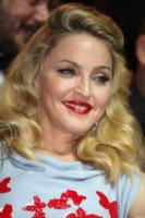 Madonna - Venezia - 02-09-2011 - Festival di Venezia: Madonna raggiante sul red carpet di W.E.