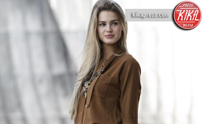 Vanessa Hessler - Roma - 24-09-2011 - Le donne simbolo dell'anno? Sono loro