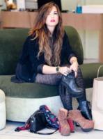 Demi Lovato - Los Angeles - 07-10-2011 - Demi Lovato, zeppe che passione!