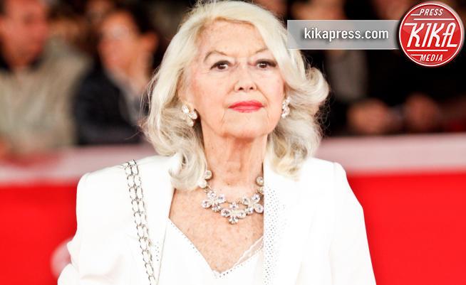 È morta Gisella Sofio, attrice del cinema da Totò ad Alessandro Siani