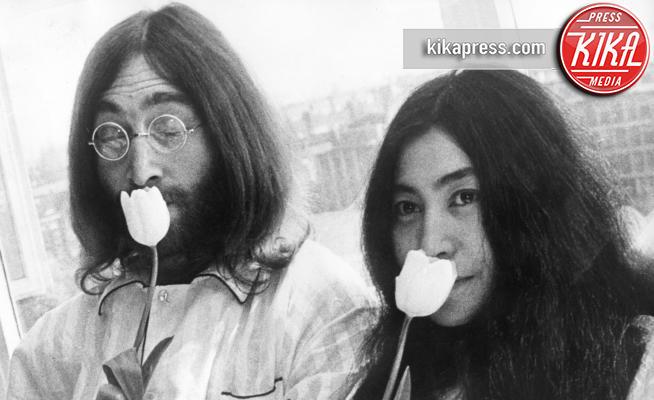 John Lennon, Yoko Ono - Amsterdam - 25-03-1969 - La verità su John Lennon: