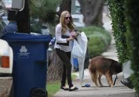 Amanda Seyfried - Los Angeles - 10-11-2011 - Amanda Seyfried  cambia tutto