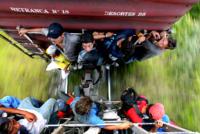Train Jumper - Gregorio Mendez - 13-11-2006 - Il viaggio disperato dei Train Jumper