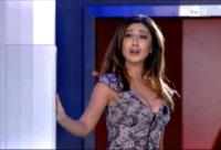 Belen attacca Virginia Raffaele: