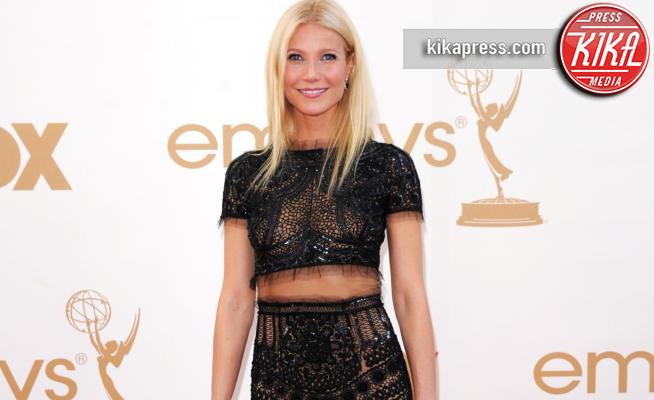 Gwyneth Paltrow - Los Angeles - 18-09-2011 - I consigli hot di Gwyneth Paltrow su Goop