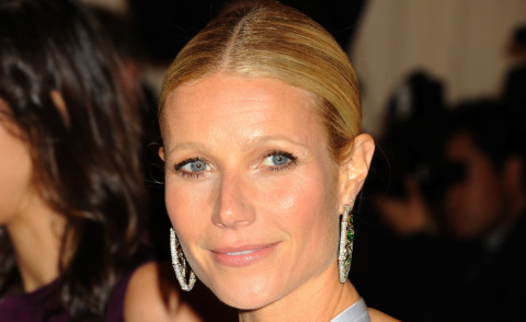 Gwyneth Paltrow - New York - 07-05-2012 - Gwyneth Paltrow: