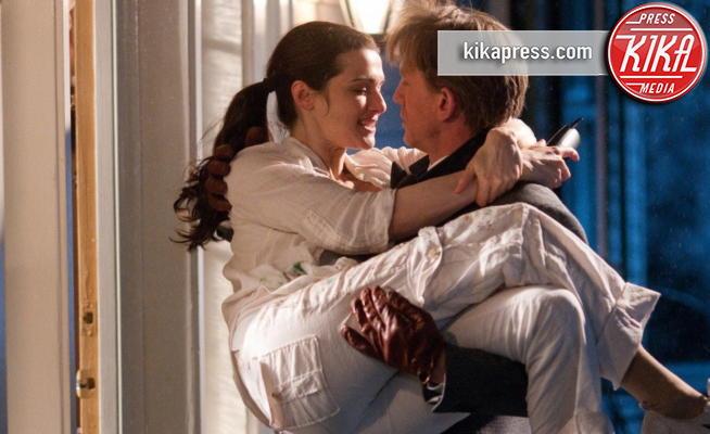 Daniel Craig, Rachel Weisz - Los Angeles - 04-07-2012 - Rachel Weisz è incinta a 48 anni: Daniel Craig diventerà papà