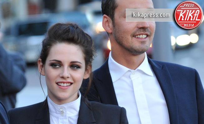 Rupert Sanders, Kristen Stewart - Los Angeles - 28-07-2012 - Rupert Sanders parla dello scandalo Kristen Stewart