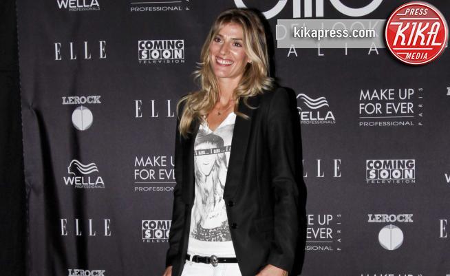 Francesca Piccinini - Milano - 08-10-2012 - Francesca Piccinini: