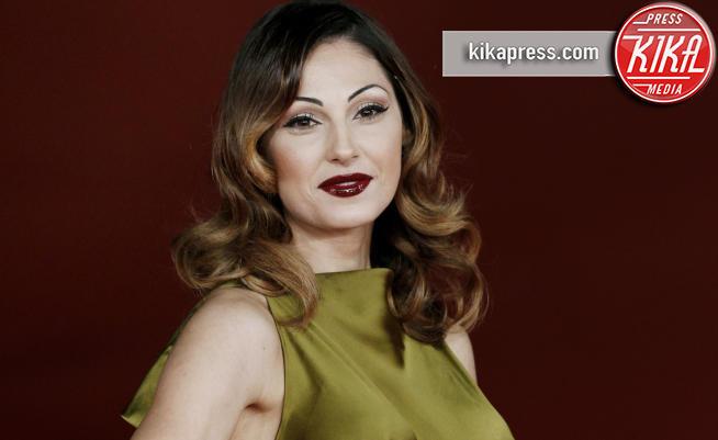 Anna Tatangelo - Roma - 14-11-2012 - Gigi D'Alessio, stai attento! Anna ha un amore segreto