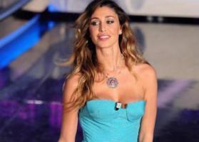 Belen Rodriguez - Milano - 05-07-2018 - Sanremo: da Belen a Patsy Kensit lo scandalo hot è servito!