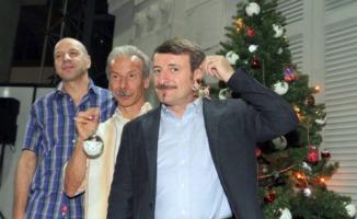 Giacomo Poretti, Giovanni Storti, Aldo Baglio - Milano - 26-07-2010 - Aldo, Giovanni e Giacomo si lasciano?