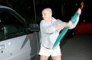 Britney Spears - Tarzana - 23-02-2007 - Britney Spears Story: l'infinito romanzo della cantante ribelle