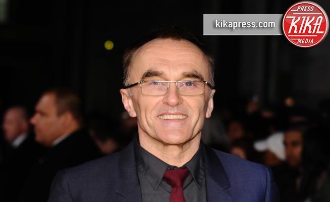 Danny Boyle - Londra - 19-03-2013 - Colpo di scena 007, Danny Boyle lascia la regia del nuovo film