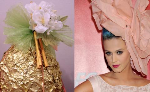 Uovo di Pasqua, Katy Perry - Oggi ho in testa... solo l'uovo di Pasqua!