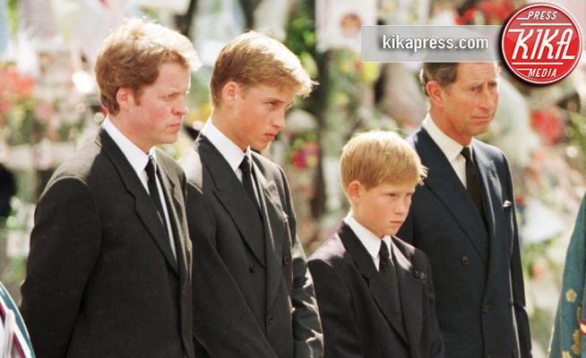 Lady Diana - Londra - 06-09-1997 -