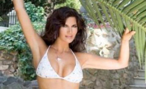 Pamela Prati - Los Angeles - 30-08-2013 - Dillo con un tweet: Pamela Prati, 50 anni di meraviglie