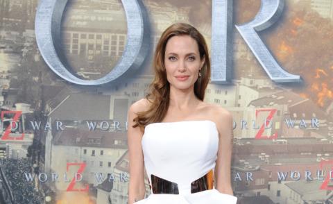Angelina Jolie - Berlino - 04-06-2013 - Oscar onorario per Angelina Jolie, Angela Lansbury, Steve Martin
