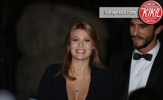 Lorenzo Guerrieri, Barbara Berlusconi - Milano - 21-09-2013 - Barbara Berlusconi diventerà mamma tris