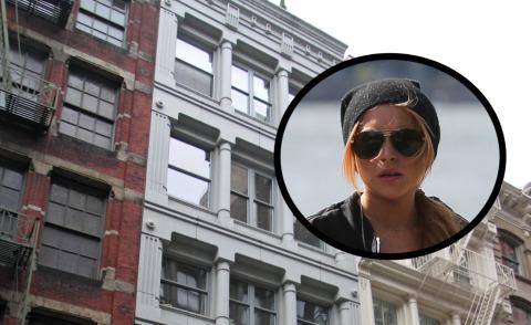 Lindsay Lohan Una Casa A New York Per Dimenticare Il