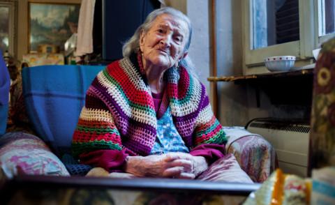 Emma Morano - Verbania - 19-04-2013 - Addio Emma Morano, a 117 anni era la donna più anziana al mondo