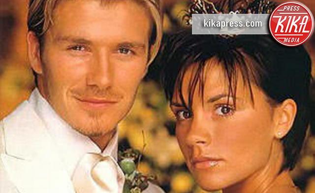 David Beckham, Victoria Beckham - Londra - 29-11-2013 - David e Victoria Beckham: un amore lungo 17 anni