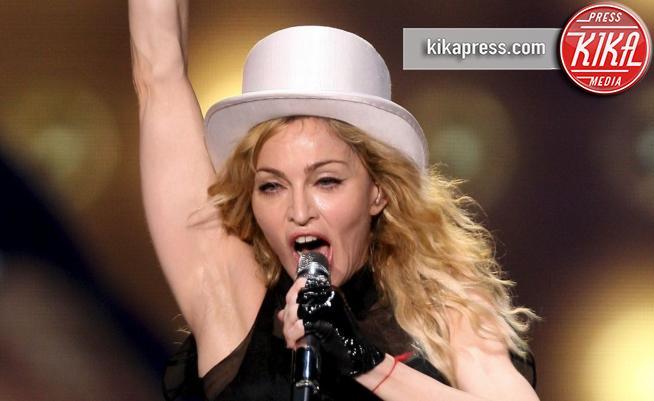 Madonna-sesso orale-voto-hillary clinton