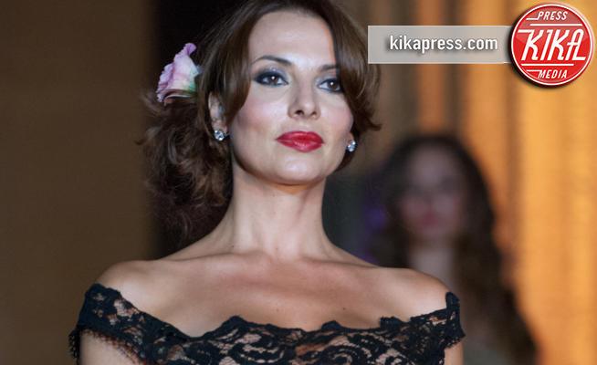 Miriana Trevisan - Bagheria - 22-09-2014 - Miriana Trevisan: