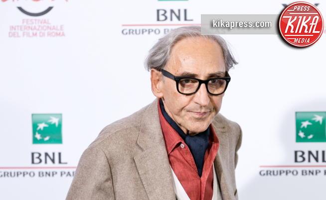 Franco Battiato - Roma - 22-10-2014 - Franco Battiato, la famiglia svela le sue vere condizioni