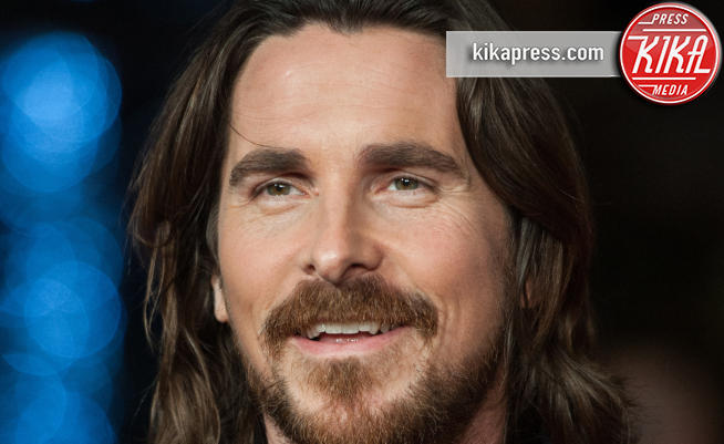 Christian Bale - Londra - 03-12-2014 - Dallo strillone a Dick Cheney: le metamorfosi di Christan Bale