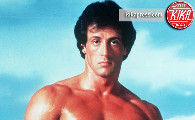 Sylvester Stallone - Filadelfia - 18-02-2015 - 40 anni di Rocky, Mediaset celebra lo stallone italiano
