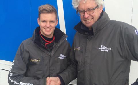 Mick Schumacher - Mick Schumacher debutta in Formula 4