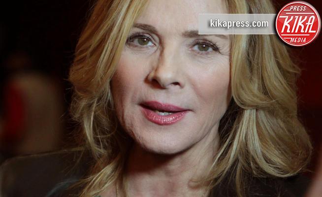 Kim Cattrall - Dublino - 26-03-2015 - Sex and the City, Samantha: