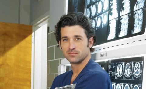 Patrick Dempsey - 07-09-2005 - Addio Dottor Stranamore: Patrick Dempsey lascia Grey's Anatomy