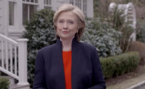 Hillary Clinton - 13-04-2015 - Hillary Clinton:
