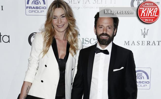 Sebastiano Lombardi, Elenoire Casalegno - Milano - 20-04-2015 - Amori in controtendenza: quando lui è più basso di lei