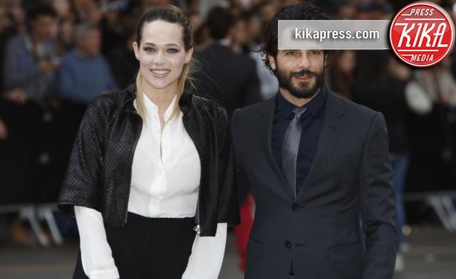 Marco Bocci, Laura Chiatti - Milano - 30-04-2015 - Le star che si sono sposate due volte con la stessa persona
