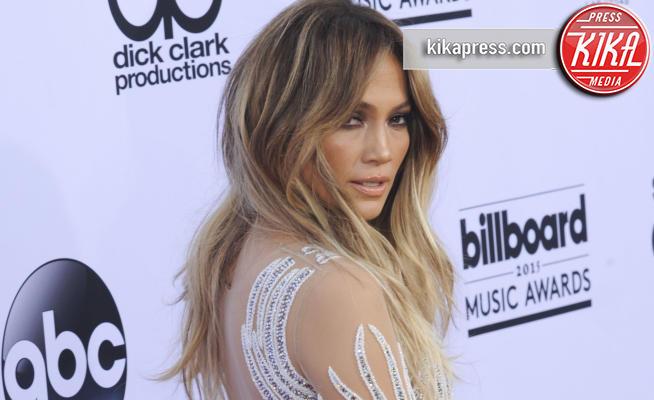 Jennifer Lopez - Las Vegas - 18-05-2015 - Jennifer Lopez a Las Vegas: show mozzafiato a 48 anni