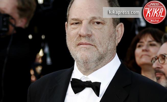 Harvey Weinstein - Cannes - 22-05-2015 - Scandalo Harvey Weinstein: licenziato dalla sua società