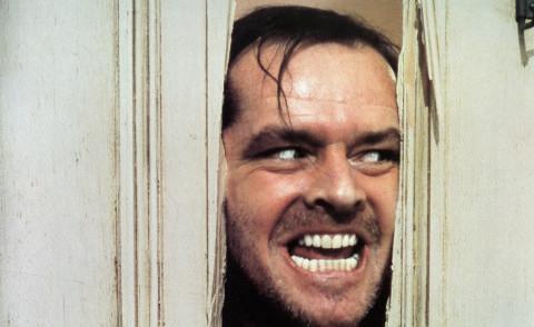 Shining, Jack Nicholson - Hollywood - 08-03-2013 - Da 35 anni The Shining terrorizza il mondo